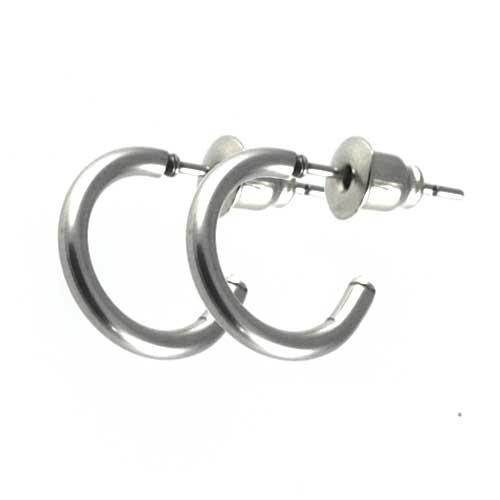 5e62e86da NA3528OC - Malé kruhy - náušnice z chirurgickej ocele : Šperky ...
